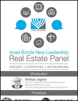 New Leadership Real Estate Panel Montreal June 18 2019