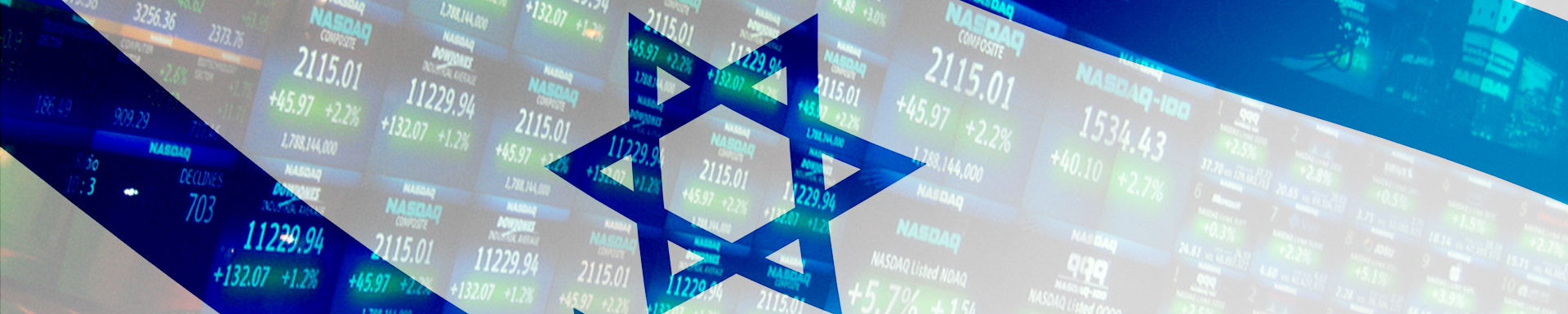 Letter from the Israel Bonds CEO