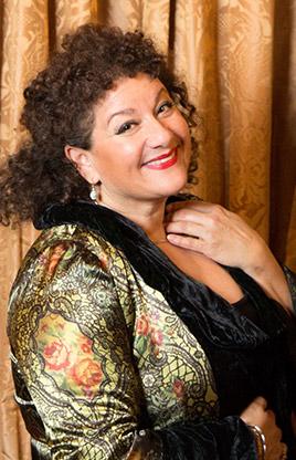 Dr. Sharon Azrieli
