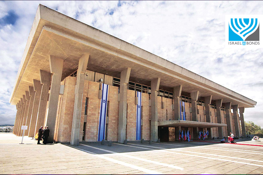 The Knesset: Heart of Israeli Democracy
