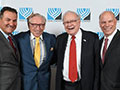 "Warren Buffett: Owning Israel Bonds ""Is a Statement"""