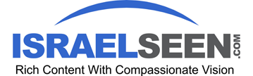 Israel Seen - Rich Content with Compassionate Vision