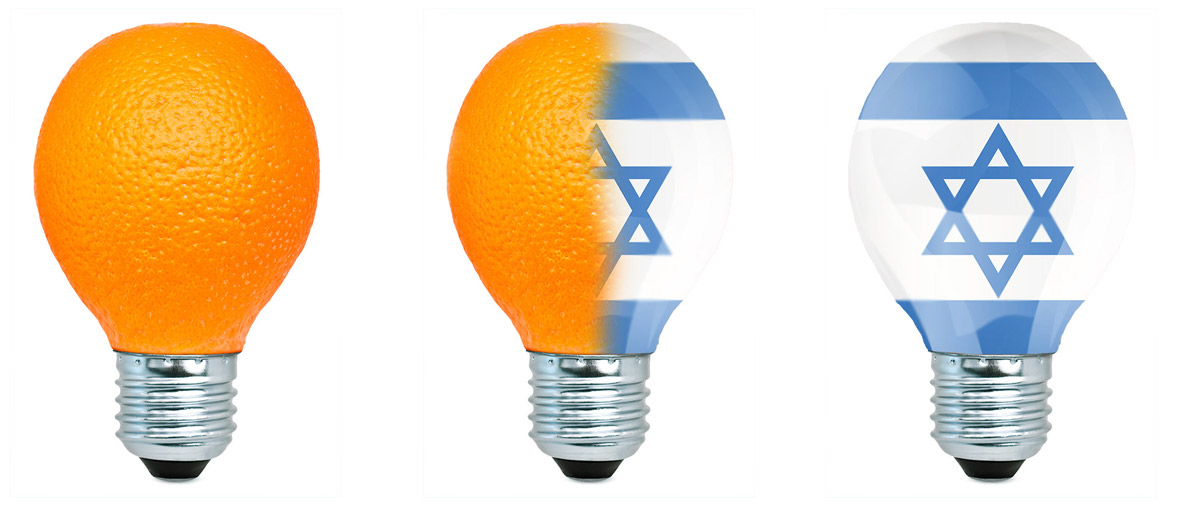 Israel: A bright light for innovations of every kind