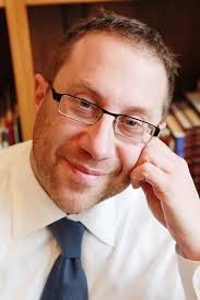 Rabbi Aaron Flanzraich Chairman, Israel Bonds Canada Synagogue Division