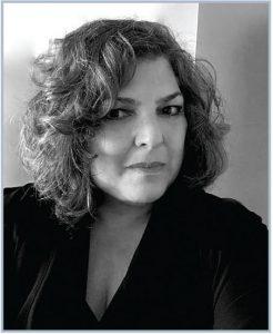 Caryn Ladovsky