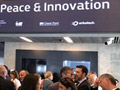 Israel Bonds Participates in Opening of Israeli Innovation Center at Peres Center for Peace and Innovation