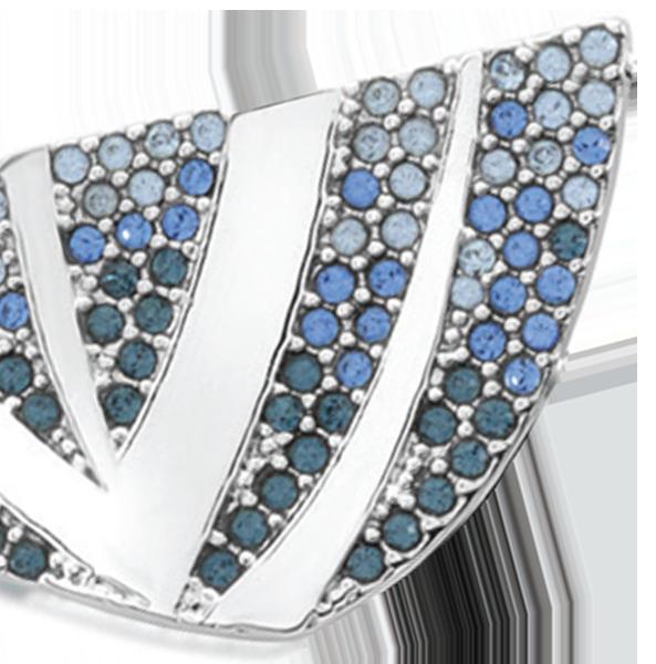 Golda Meir pin