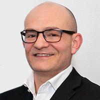 Michael Grauss from Frankfurt