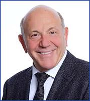 Dr. Barry Dolman