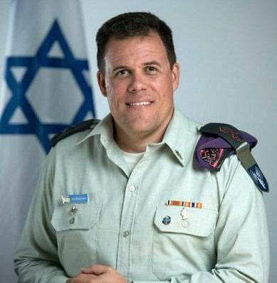 Lt.Col.JonathanConricus