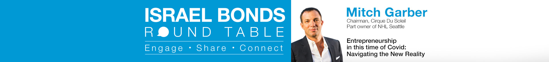 Round Table Events Mitch Garber May 20 2020