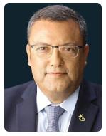 Jerusalem Mayor Moshe Lion