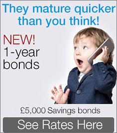 New 1-yr Israel bonds