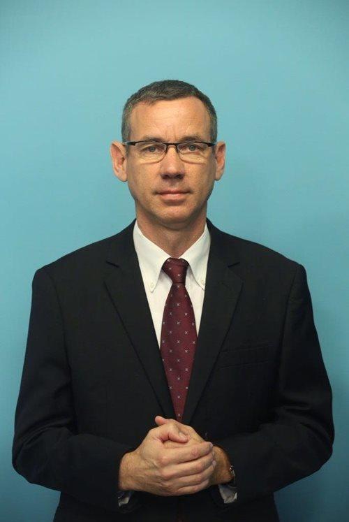 Ambassador Mark Regev, Senior Advisor to Prime Minister Netanyahu