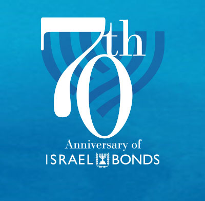 Israel Bonds 70th Anniversary