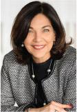 Raquel Benzacar Savatti Chief Executive Officer