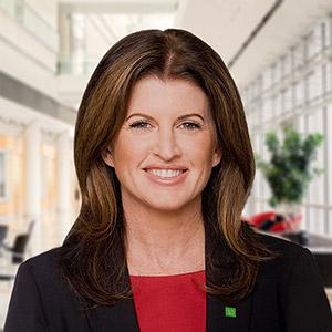 The Honourable Rona Ambrose