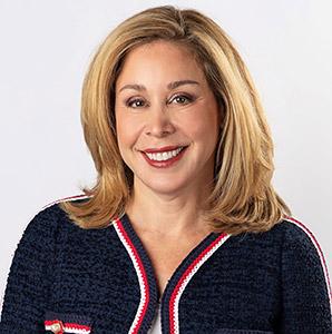 The Honourable Linda Frum, Senator