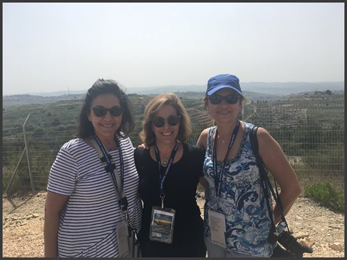 Laura Orzy – It has been an Honor to be Involved with Israel Bonds