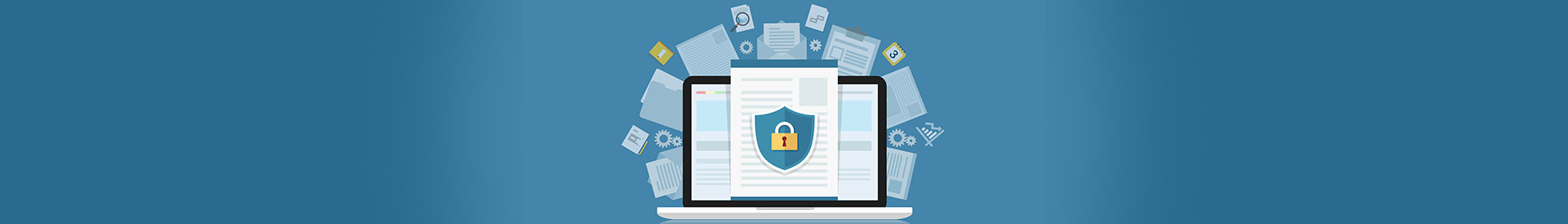 Data Security Statement for Clients